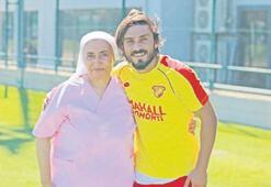 Esma Anne emekli oldu