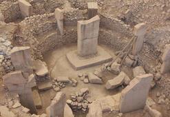 Göbeklitepe UNESCO Dünya Miras Listesine girdi