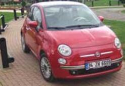 SÜRÜŞ İZLENİMİ   :  Fiat 500 1.2 Dualogic