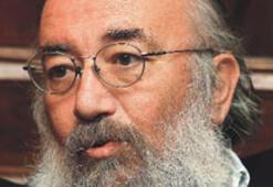 34 yıllık sakalını yalnızca askerde kesti