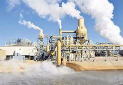 Jeotermal kaynaklar devreye alınıyor