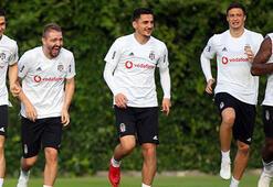 Beşiktaşın Slovakya kamp kadrosu belli oldu
