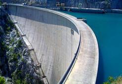 Son 16 yılda 6 şehre 33 baraj