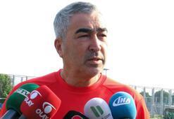 Samet Aybaba: Taraftar, arkamızdaki en büyük itici güç olacak