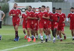 Elazığspor sezonu açtı