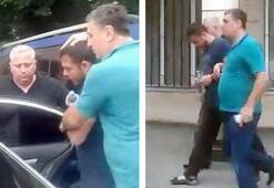 İnterpol Gürcistanda yakaladı Türkiyeye iadesi bekleniyor...