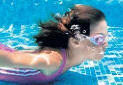 Havuz enfeksiyonları tatilinizi zehretmesin