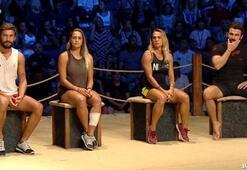 Son dakika: Survivorda finalistler belli oldu İşte finale kalan isimler...