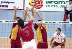 Galatasaray'a file morali