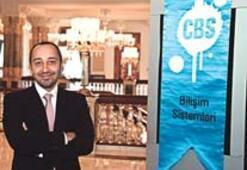 CBS, Arapça yazılım ihracına başladı