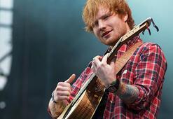 İngiliz şarkıcı Ed Sheerana izinsiz alıntı davası