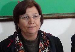 HDPli Leyla Güvenin tahliye kararına itiraz