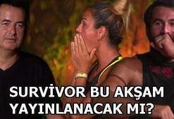 Survivorda çeyrek finale kimler kaldı Survivor 2018 final tarihi...