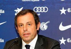 Barcelonanın eski başkanı Rosell yargılanacak