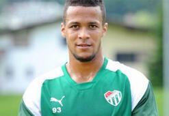 Lille, Bursasporlu Ekongu istiyor