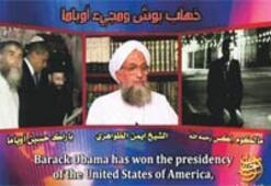 Zevahiri, Obama'ya 'ev kölesi' dedi
