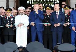 Cumhurbaşkanı Erdoğan: Terörü ayaklarımızın altına alarak yok edeceğiz