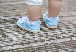 Bebeğinizin ilk ayakkabısı neden önemli