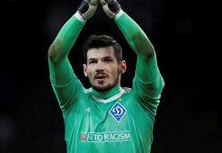 Boyko 5 yıllığına Dinamo Kievde