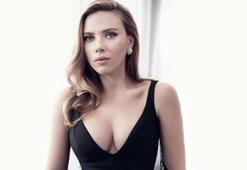 ScarlettJohanssonhakkında flaş iddia