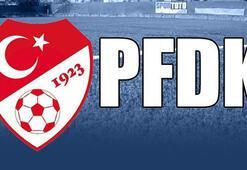 Kulüplere 1 yılda 15,5 milyon lira ceza kesildi