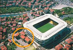 Fenerbahçe'ye İl Genel Meclisi'nden ret