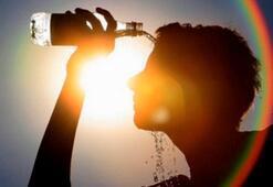 Son dakika | Meteoroloji tarih verdi Kavurucu sıcaklar geliyor...