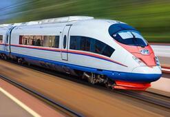 Hızlı tren İskenderunu canlandıracak