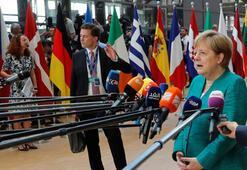 Son dakika... Avrupa Birliğinin kaderi masada Türkiye örneği verdiler...