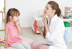 Çocuğunuzun dil gelişimi akranlarından farklı mı