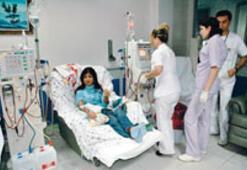 Böbrek hastalarına umut veren çalışma