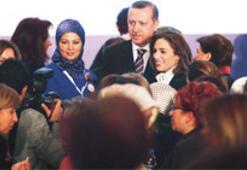 AKP, Milliyet muhabirini engelledi