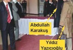 Türk demokrasisinin utanç fotoğrafı