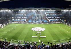 Trabzonsporda bilet fiyatları açıklandı