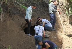 Rus generalin mezarının bulunduğu o arsada şimdi de...