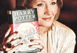 J. K. Rowling 'Beedle'ı yazdı