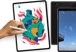 Yeni iPad Pro büyük ekran, ince çerçeveler ve Face ID ile gelebilir