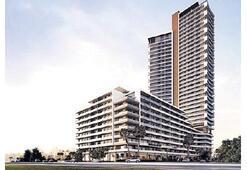 İzmir'in yeni yaşam alanı
