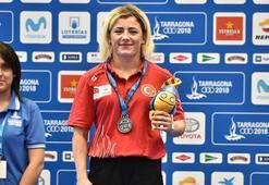 Türk sporcular 4ü altın 9 madalya kazandı