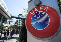 UEFA, Milanı Avrupadan 1 yıl men etti