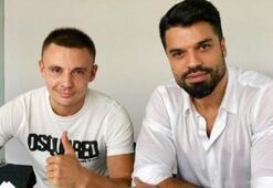 Hatayspor, Korkishko ile prensipte anlaştı