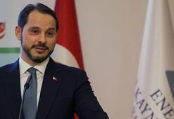 Son dakika: Enerji Bakanı Albayraktan önemli açıklamalar