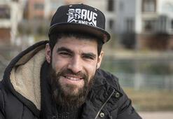 Muhammed İldiz Giresunspor'da
