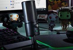 Razer Seiren X mikrofon inceleme: Canlı yayınlar için küçük ve kullanımı kolay