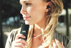 Walkman, iPod'a savaş açtı