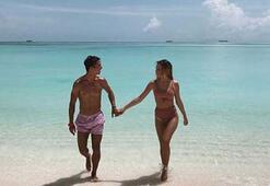 Oliver Torres ve sevgilisi İnstagramı salladı