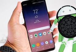 Samsung, Oreo güncelleme takviminde değişikliğe gitti