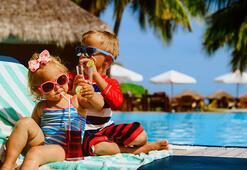 Çocuğunuz tatile hazır mı