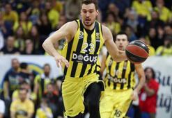 Basketbol Federasyonu, Avrupada mücadele edecek takımları açıkladı