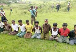 Uluslarası Af Örgütü: Myanmarlı komutanlar yargılansın